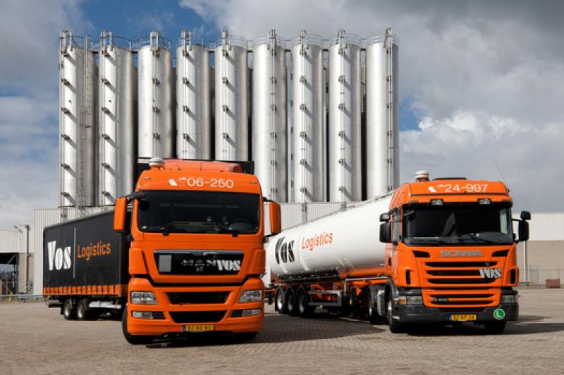 Portfolio - Vos Logistics