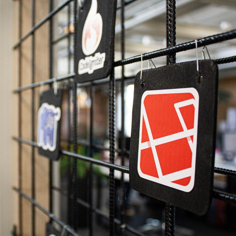 Laravel voor een maatwerk applicatie
